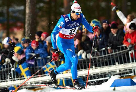 Federico Pellegrino [P] Nordic Focus