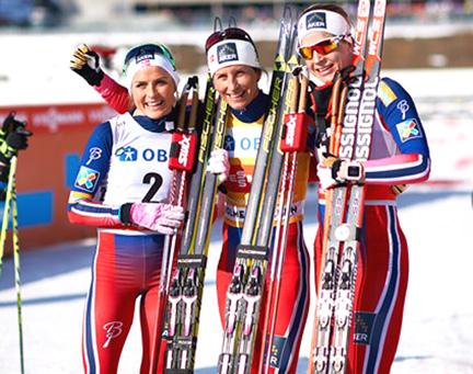 Norwegian sweep [P] Nordic Focus
