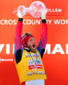 FIS world cup cross-country, mass men, Oslo (NOR)