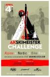 3rd Annual AK Skimeister [P]