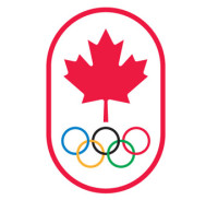 Canadian Olympic Comm logo