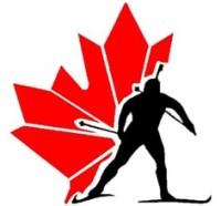 Biathlon Canada logo