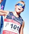 Therese Johaug wins Fonna Opp [P] Topidrettsveka