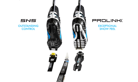 Salomon Launches New Prolink System For 2016 Skitrax