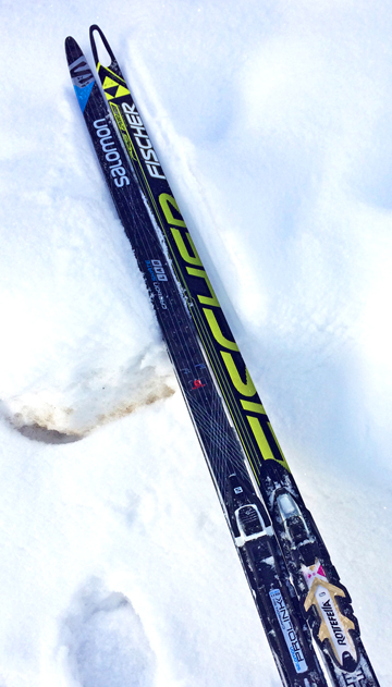 Salomon Launches the New Prolink System in Canada @Canmore