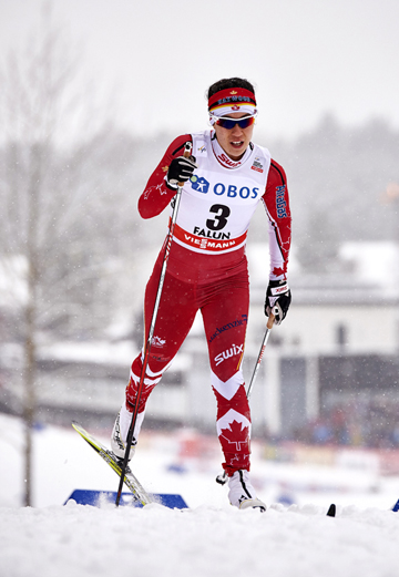 Emily Nishikawa (CAN) [P] Nordic Focus file photo