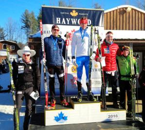 Sr. Men's podium [P] CCC