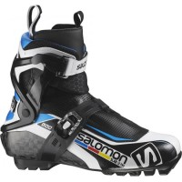 4th Prize – Salomon S-Lab Skate Pro Classic Boots