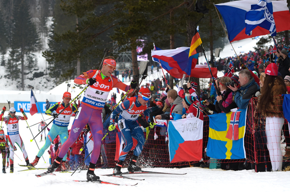 Lowell Bailey (USA) [P] U.S. Biathlon/NordicFocus