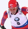 06.03.2016, Oslo, Norway (NOR): Susan Dunklee (USA) - IBU world championships biathlon, pursuit women, Oslo (NOR). www.nordicfocus.com. © NordicFocus. Every downloaded picture is fee-liable.