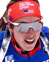 08.01.2016, Ruhpolding, Germany (GER): Susan Dunklee (USA) -  IBU world cup biathlon, sprint women, Ruhpolding replacing Oberhof (GER). www.nordicfocus.com. © Manzoni/NordicFocus. Every downloaded picture is fee-liable.