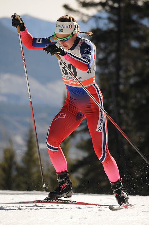 Invild Flugstad Oestberg (NOR) [P] Angus Cockney
