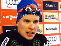 Matti Heikkinen [P] Peter Graves