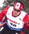 IBU world championships biathlon, pursuit men, Oslo (NOR)