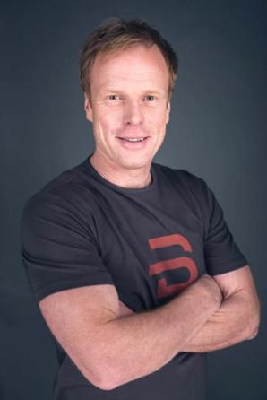 Bjørn Dæhlie [P] courtesy of Active Brands