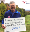 Join overall 1982 World Cup Champion and the USA's only cross-country Olympic medalist, Bill Koch. Believe in skiing. [P] NNN
