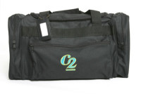 9th Prize- Concept2 Goodie Duffle Bag