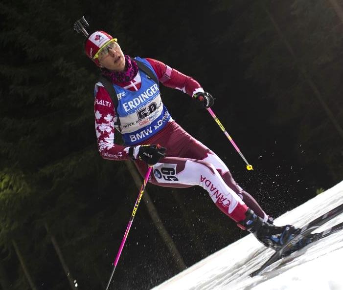Rosanna Crawford [P] Nordic Focus