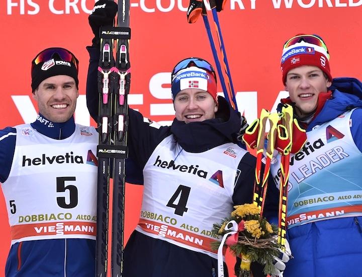 Men's podium [P] Nordic Focus