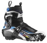 2nd Prize – Salomon S-Lab Boots