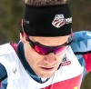 28.01.2017, Falun Sweden (SWE): Simeon Hamilton (USA) - FIS world cup cross-country, individual sprint, Falun (SWE). www.nordicfocus.com. © Modica/NordicFocus. Every downloaded picture is fee-liable.