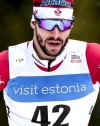 19.02.2017, Otepaeae, Estonia (EST): Alex Harvey (CAN) - FIS world cup cross-country, 15km men, Otepaeae (EST). www.nordicfocus.com. © Modica/NordicFocus. Every downloaded picture is fee-liable.