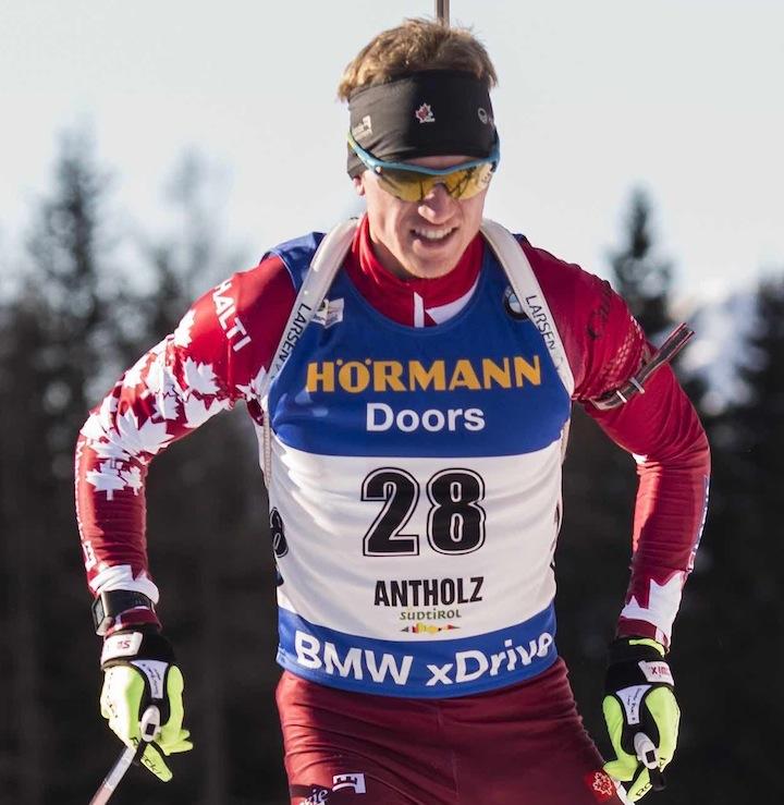 Scott Gow (CAN) [P] Nordic Focus
