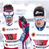FIS nordic world ski championships, cross-country, team sprint, Lahti (FIN)