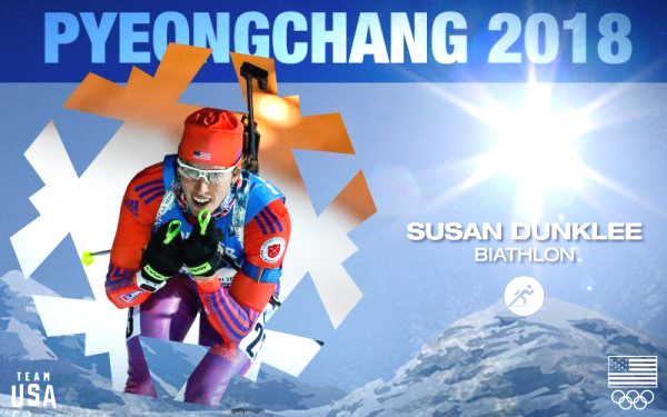 Susan Dunklee [P] U.S. Biathlon Association