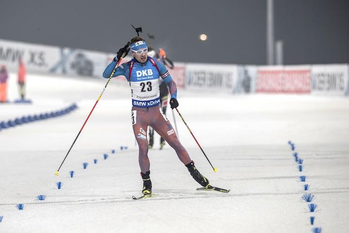 Anton Shipulin [P] Nordic Focus
