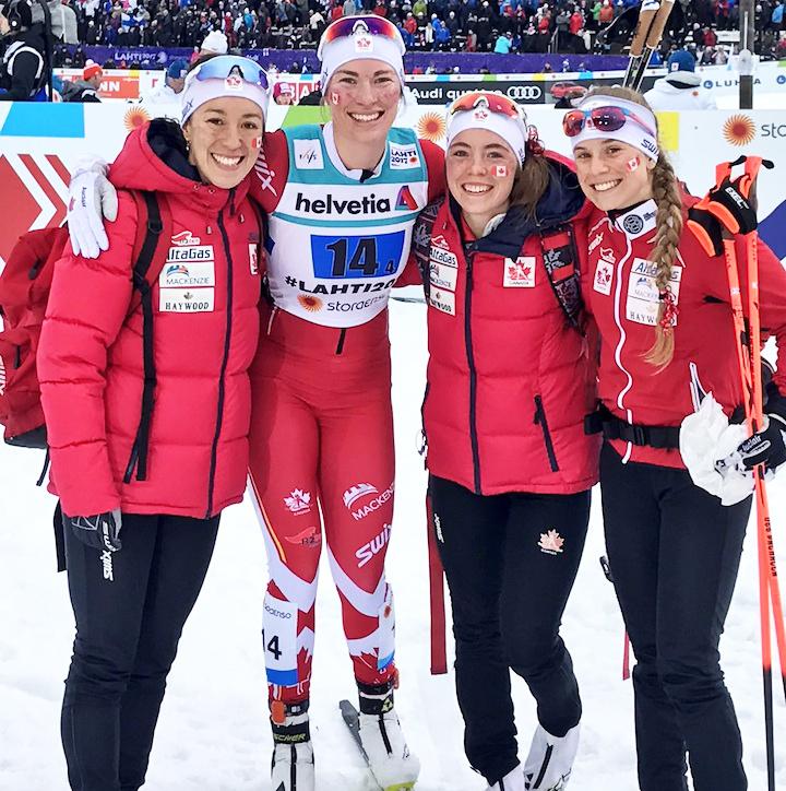 Team Canada [P] CCC