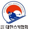 Korea Ski Association logo