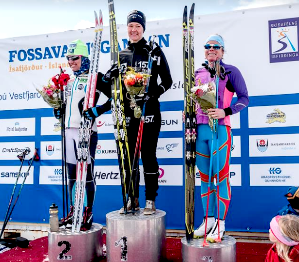 Women's 30k C podium [P] Gusti Photography