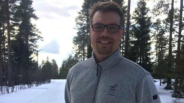 Ilkka Jarva [P] Czech Ski Association