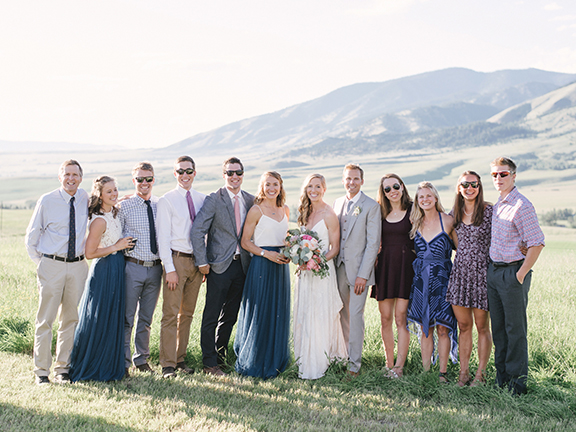 (l-r) Sverre Caldwell, Annie Hart, Simi Hamilton, Patrick Caldwell, Ben Saxton, Sophie Caldwell, Erika Flowers, Andy Newell, Katherine Ogden, Jessie Diggins, Julia Kern, Pat Obrien [P] Jeremiah & Rachel Photography