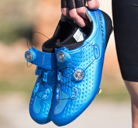 2nd Shimano S-Phyre Shoes