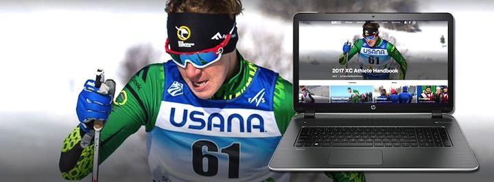 Australian Cross Country Ski Racing Launches new website [P]