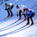 Nordic Skiing Association of Anchorage [P]