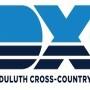 Duluth XC Ski Club logo.333