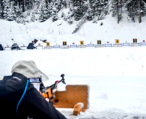 Biathlon Camp [P] XC Supercamp