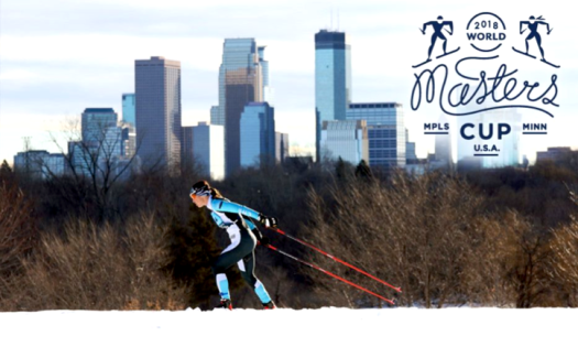 Masters World Cup 2018 in Minneapolis registration is now OPEN [P]
