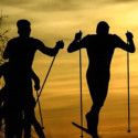 Skiers in Lillehammer [P] NordicFocus