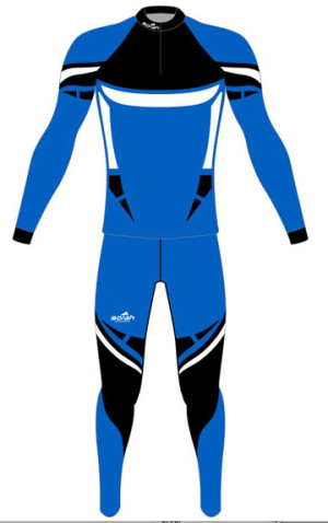 6th Prize – Mt. Borah Custom Nordic Race Suit