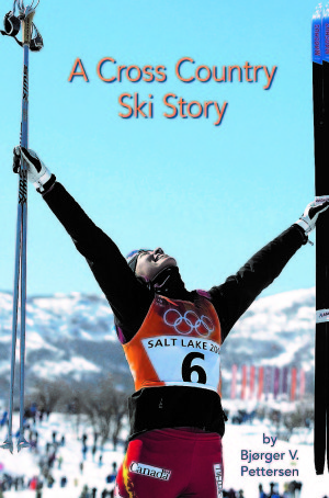 9th Prize – A Cross Country Ski Story