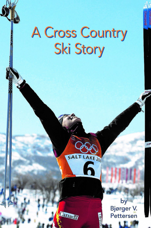 A Cross Country Ski Story - The most extensive ever written on our sport [P] BPA