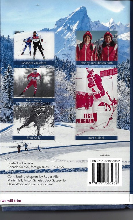 Chapters by Roger Allen, Marty Hall, Jack Sasseville, Anton Scheier, Dave Wood and Louis Bouchard [P] BPA