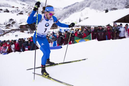Sean Doherty [P] Nordic Focus