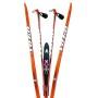 1st Prize – Yoko YXR Racing Skate skis, 9100 Poles and Bindings