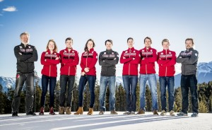2018 Biathlon Team Olympic [P]
