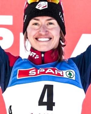 Sophie Caldwell [P] Nordic Focus